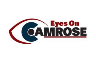Eyes on Camrose