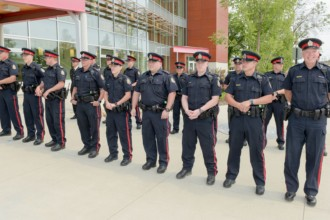 Now Hiring – Police Constable