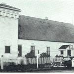 1st Station